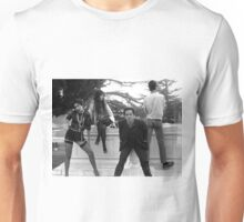 The Bags - Hollywood, Forever Unisex T-Shirt