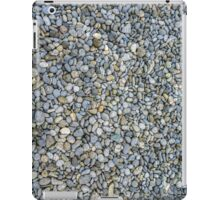 Pebbles - Inis Mor - Ireland iPad Case/Skin