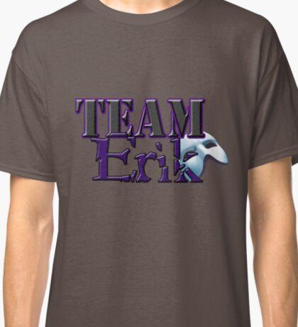 Team Erik Classic T-Shirt