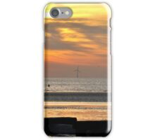 the pipeline another place iPhone Case/Skin