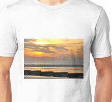 the pipeline another place Unisex T-Shirt