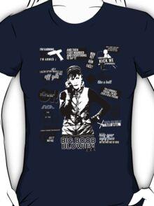 Alison Hendrix T-Shirt