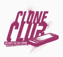 Clone Club (color) Kids Clothes