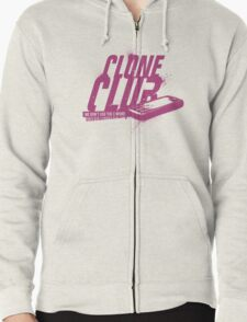 Clone Club (color) T-Shirt