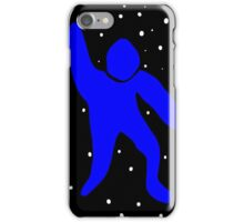 I need space! iPhone Case/Skin