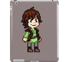 Bodily Function the Dragon Trainer iPad Case/Skin