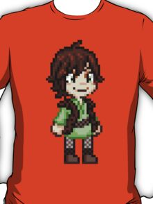 Bodily Function the Dragon Trainer T-Shirt