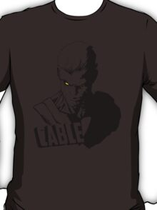 Marvel Cable - Nathan Summers T-Shirt