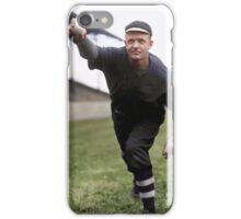 Christy Mathewson, NY Giants, 1912 iPhone Case/Skin