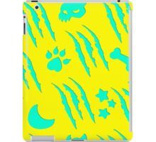 Werewolf Weather in Claws iPad Case/Skin