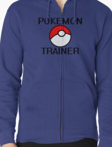 Pokemon Trainer 1 T-Shirt