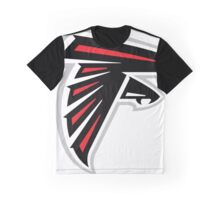 Fairview Middle School FALCON Graphic T-Shirt