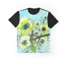 blooming apple tree Graphic T-Shirt