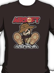Airsoft Babies Assassin T-Shirt