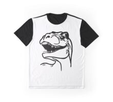 T REX Graphic T-Shirt