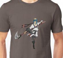 Hakuryuu Ren Unisex T-Shirt