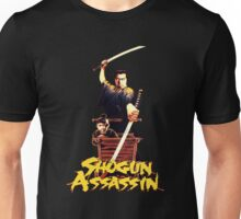 Assassin & Son Unisex T-Shirt