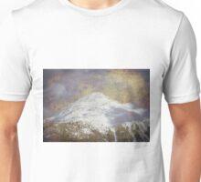 Mountaintop Visions Unisex T-Shirt