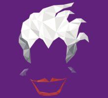 Disney Villains - Ursula by mydollyaviana