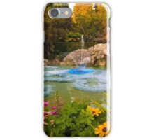 Pixie Hollow Dreams iPhone Case/Skin