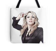 Kate Mckinnon Tote Bag