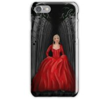 Emma Swan Once Upon A Time iPhone Case/Skin