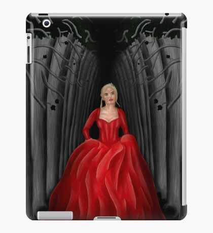 Emma Swan Once Upon A Time iPad Case/Skin