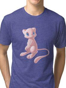 Mew - The Cutest Tri-blend T-Shirt