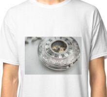 Steampunk Pocketwatch Classic T-Shirt