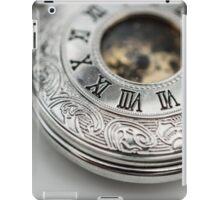 Steampunk Pocketwatch iPad Case/Skin