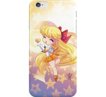 Chibi Super Sailor Venus iPhone Case/Skin