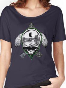 Alligator Women's Relaxed Fit T-Shirt