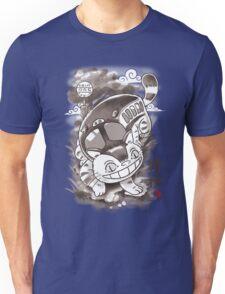 Traditional Nekobasu Variant Unisex T-Shirt