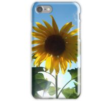 Bright and Sunny iPhone Case/Skin