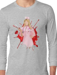 Chanel Oberlin - Scream Queens Long Sleeve T-Shirt