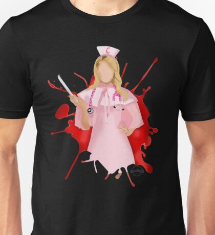 Chanel Oberlin - Scream Queens Unisex T-Shirt