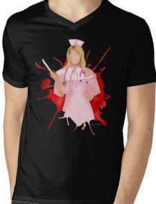 Chanel Oberlin - Scream Queens Mens V-Neck T-Shirt