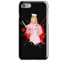 Chanel Oberlin - Scream Queens iPhone Case/Skin