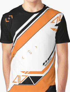 CS:GO - Asiimov Graphic T-Shirt