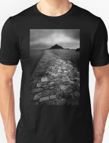 No Safe Path Unisex T-Shirt