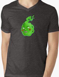 Dimple  Mens V-Neck T-Shirt