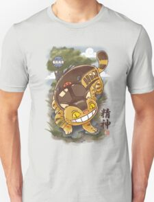 Traditional Nekobasu  T-Shirt