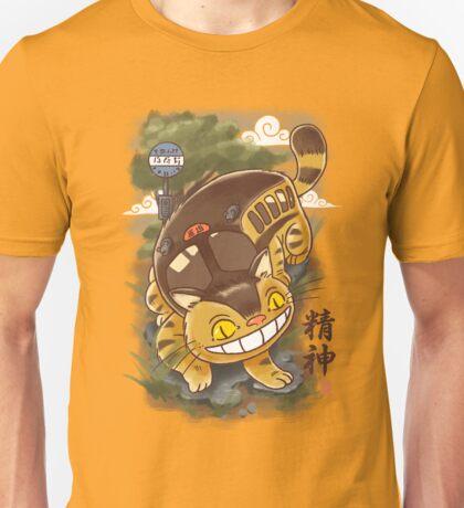 Traditional Nekobasu  T-Shirt