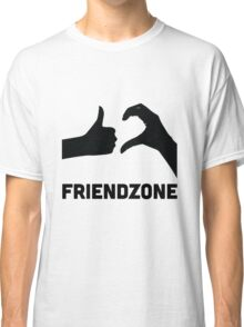 Friendzoned Classic T-Shirt