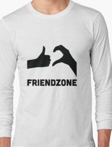 Friendzoned Long Sleeve T-Shirt