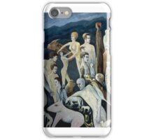 Arche iPhone Case/Skin