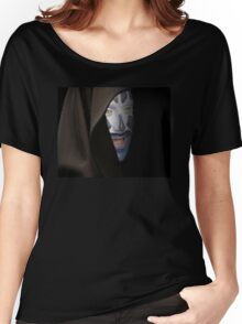 Sith Dark Side ICP Design Women's Relaxed Fit T-Shirt