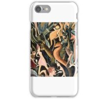 Impenetrable 4 iPhone Case/Skin