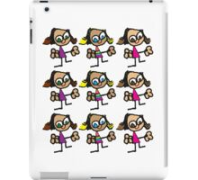 Three Girls iPad Case/Skin