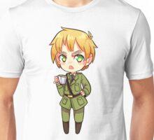 Iggy - Hetalia Unisex T-Shirt
